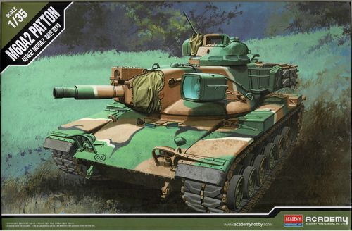 M60A2 Patton  U.S. Army
